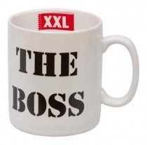 XXL Mugg The Boss
