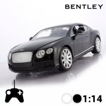 Bentley Continental GT radiostyrd bil