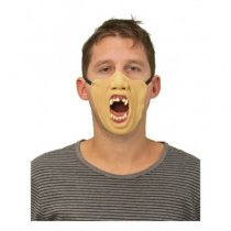 Munmask Scream
