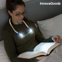 Hands-Free LED Nacklampa