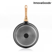 Granit-effekt Premium Frying Pan (24 cm)