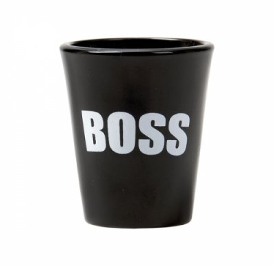 shotglas boss