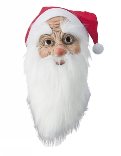 tomte mask